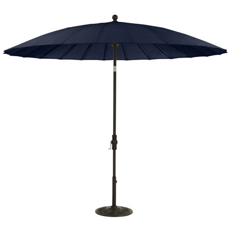 Indigo Shanghai Market Umbrella ,  , large