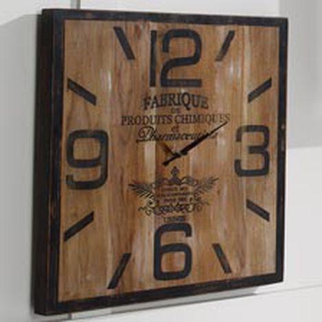 Small Tessuto Wall Clock ,  , hover_image