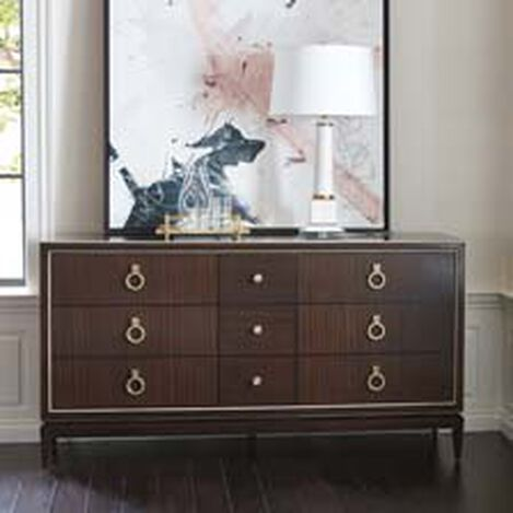 Powell Double Dresser ,  , hover_image