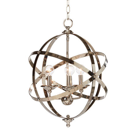 Navesink Chandelier Product Tile Image 093104