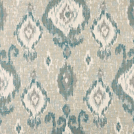 Anya Teal Fabric ,  , large