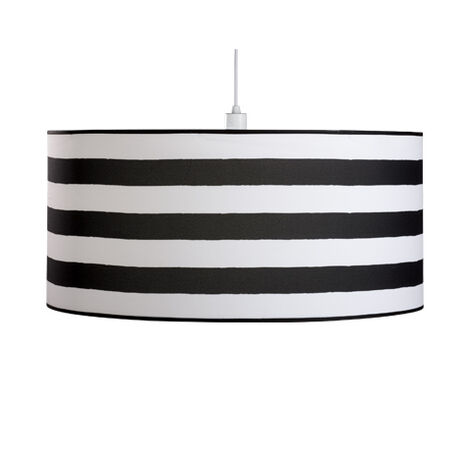 Big Moment Stripe Pendant ,  , large