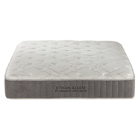 EA Signature™ Mattress and Foundation Product Tile Image EAsigmattress