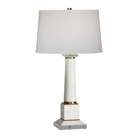 Dasso marble table lamp large