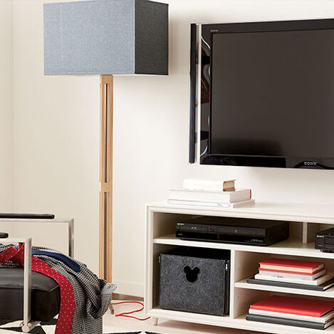 Conductor Floor Lamp Product Tile Hover Image 092003   NAT