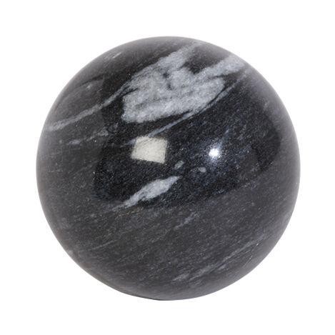 Black Stone Ball Product Tile Image 438550