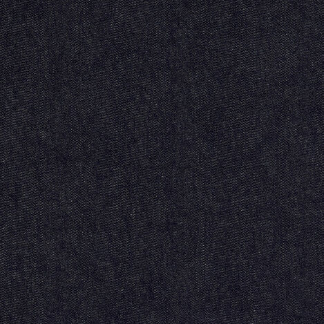 Lucky Denim Indigo Fabric ,  , large