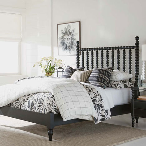 Burke Bed Product Tile Hover Image C55616