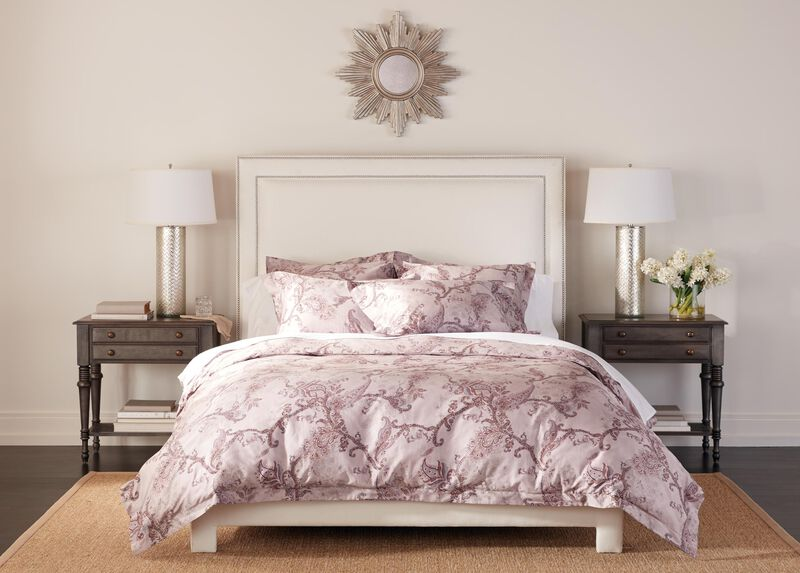 Henfield Paisley Duvet Cover and Shams