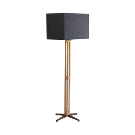Conductor Floor Lamp ,  , large