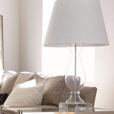 Groton Glass Table Lamp ,  , hover_image