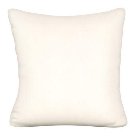 Kean White Outdoor Pillow ,  , large