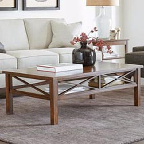 Dexter Coffee Table ,  , hover_image