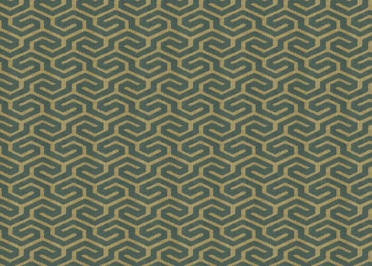 Declan teal fabric fabrics for Fabric sites