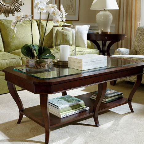 Willoughby Coffee Table, Butternut Brown Product Tile Hover Image 348410