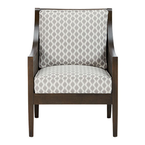 Kelby Woven Chair ,  , large