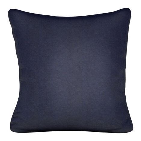 Kean Navy Outdoor Pillow ,  , large