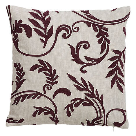 Embroidered Linen Pillow Product Tile Image Embroideredpillow