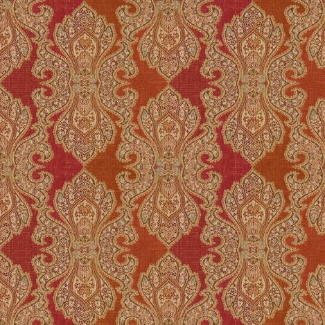 Kenzie Sunset Fabric ,  , large