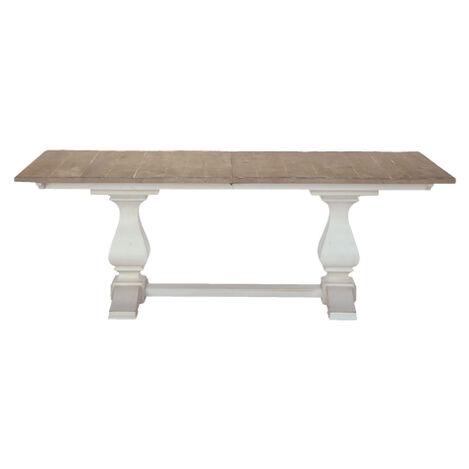 Table à Tréteaux à Rallonge Cameron Product Tile Image 156804B
