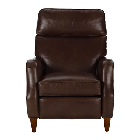 Aiden Leather Recliner ,  , large