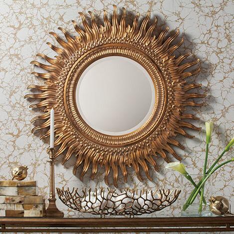 "43"" Sunburst Mirror Product Tile Hover Image 074369"