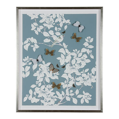 Small Tree with Butterflies Product Tile Image 073491
