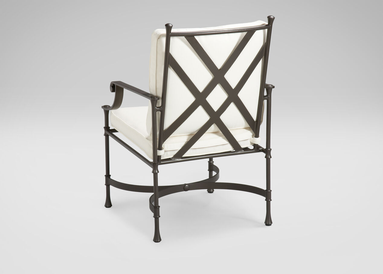 Biscayne Armchair Biscayne Collection