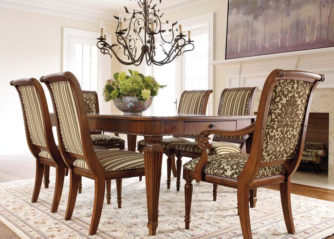 Adison Side Chair | Side Chairs | Ethan Allen
