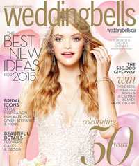 Wedding Bells Sring 2015