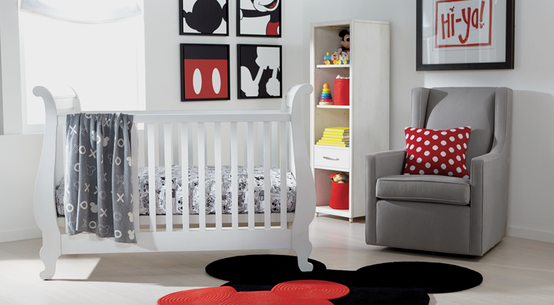 Shop Disney Nursery Bedding