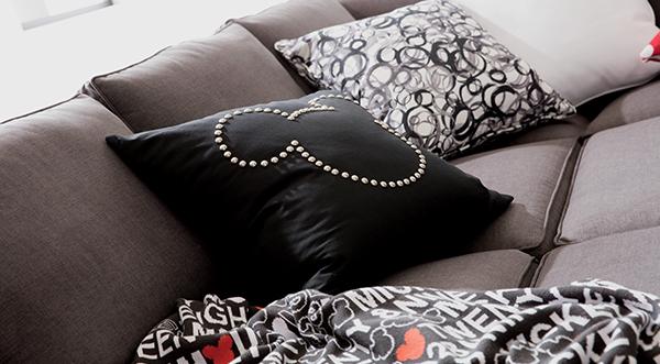 Shop Family Hub Pillows & Throws