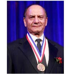 Ellis Island Medal of Honor