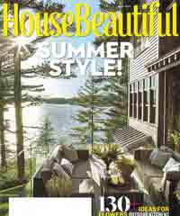 House Beautiful May 2017
