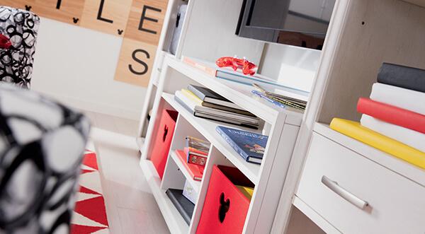 Shop Disney Playroom Storage