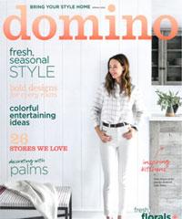 Domino Spring 2016