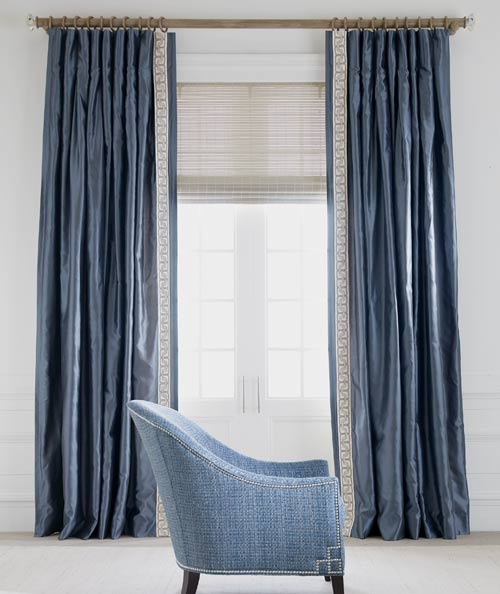 soft window treatments