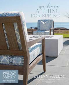 Spring Preview