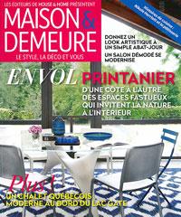 Maison & Demeure May 2015