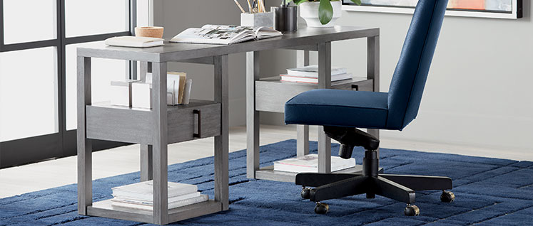 Desks ethan allen canada - Home office furniture canada ...