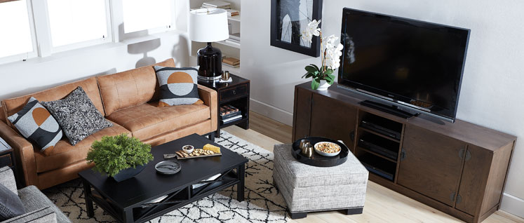 Media Cabinets | Ethan Allen Canada