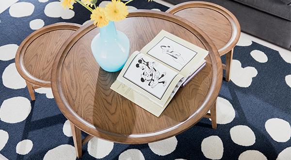 Shop Family Hub Tables