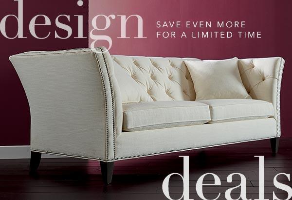 design deals