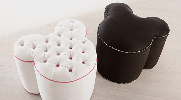 Shop Disney Stools and Ottomans