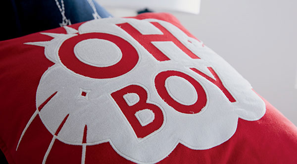 Shop Disney Bedding Boys Pillows