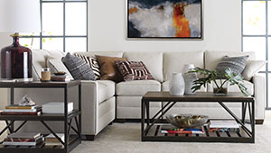 save 25% on sectionals