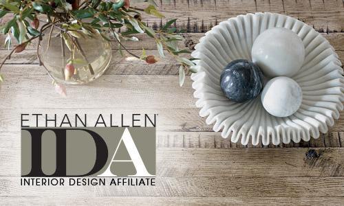 Le programme d'affiliation pour la décoration intérieure d'Ethan Allen