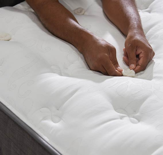 handcrafted mattresses