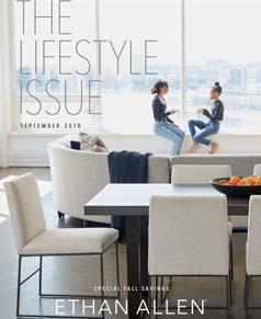 September 2018 Magazine