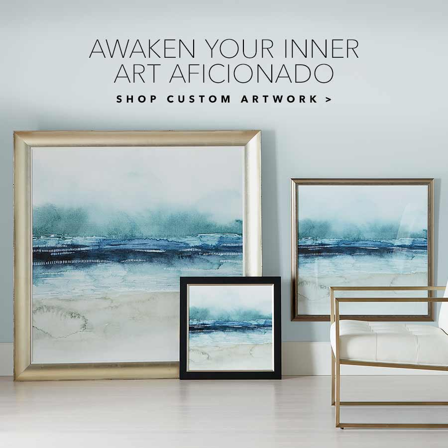 shop custom artwork